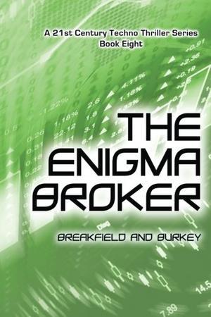 THE ENIGMA BROKER