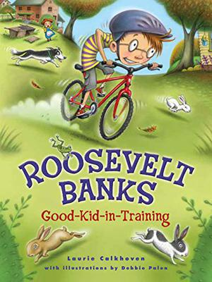 ROOSEVELT BANKS, GOOD-KID-IN-TRAINING
