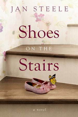 SHOES ON THE STAIRS