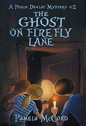 THE GHOST ON FIREFLY LANE