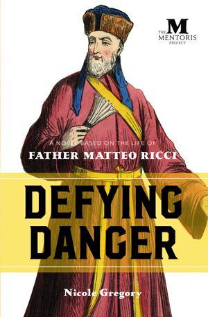 DEFYING DANGER