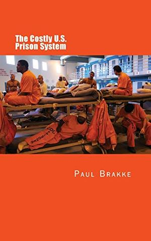 THE COSTLY U.S. PRISON SYSTEM