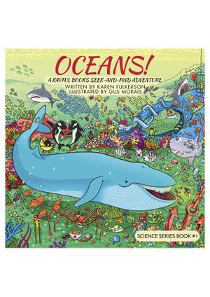 OCEANS!