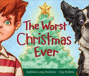 THE WORST CHRISTMAS EVER