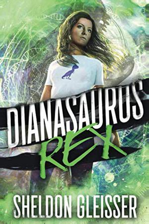 DIANASAURUS REX