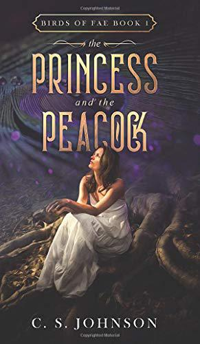 THE PRINCESS AND THE PEACOCK