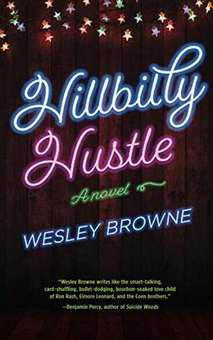 HILLBILLY HUSTLE