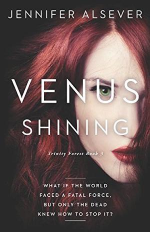 VENUS SHINING