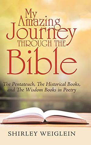 MY AMAZING JOURNEY THROUGH THE BIBLE