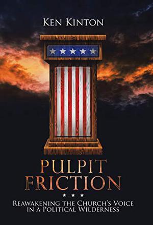 PULPIT FRICTION