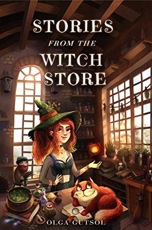 STORIES FROM THE WITCH STORE