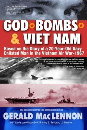 GOD, BOMBS & VIET NAM