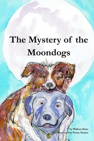 THE MYSTERY OF THE MOONDOGS