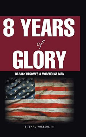 8 YEARS OF GLORY