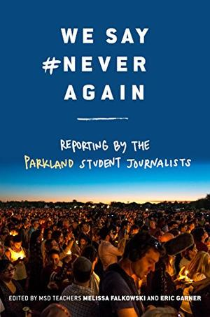 WE SAY #NEVERAGAIN