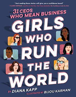 GIRLS WHO RUN THE WORLD