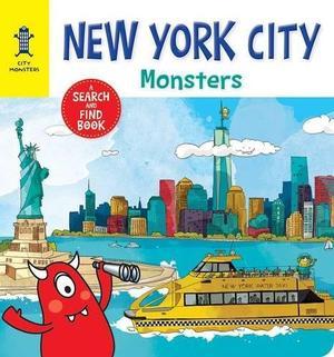 NEW YORK CITY MONSTERS