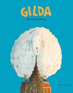 GILDA THE GIANT SHEEP