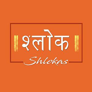 SHLOKAS