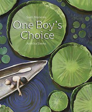 ONE BOY'S CHOICE