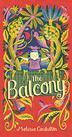 THE BALCONY by Melissa Castrillón