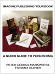 IMAGINE PUBLISHING YOUR BOOK