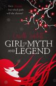 Girl of Myth and Legend by Giselle Simlett