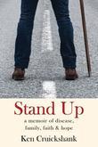STAND UP by Ken  Cruickshank
