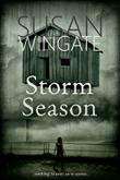 STORM SEASON by Susan  Wingate