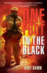 ONE FOOT IN THE BLACK by Kurt Kamm