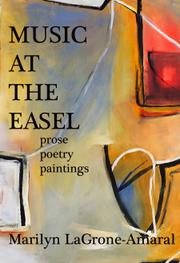 Cover art for MUSIC AT THE EASEL