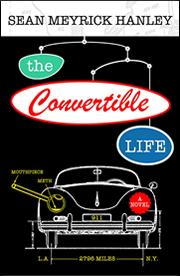 Cover art for THE CONVERTIBLE LIFE