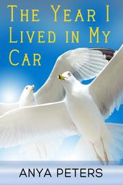 The Year I Lived in my Car by Anya Peters