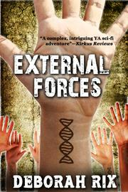 External Forces by Deborah Rix