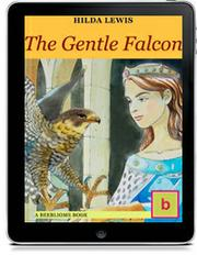 THE GENTLE FALCON by Hilda Lewis