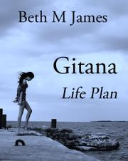 GITANA by Beth M. James