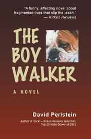 THE BOY WALKER by David Perlstein