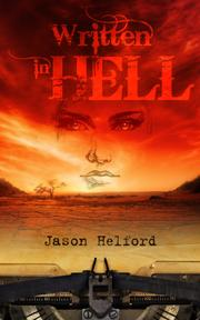 WRITTEN IN HELL by Jason Helford