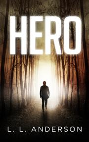 HERO by L. L. Anderson