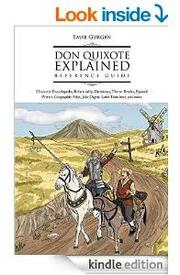 Don Quixote Explained Study Guide by Emre Gurgen
