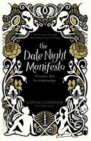 THE DATE NIGHT MANIFESTO by Sophia Ledingham