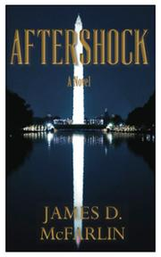AFTERSHOCK by James D. McFarlin
