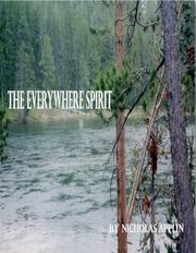 The Everywhere Spirit by Nicholas Applin