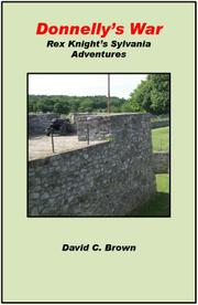 DONNELLY'S WAR by David C. Brown