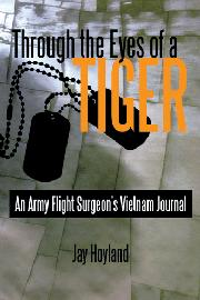 Through the Eyes of A Tiger by Jay Hoyland