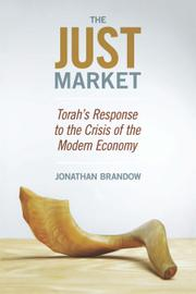 The Just Market by Jonathan Brandow