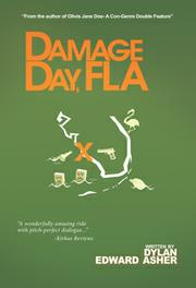 DAMAGE DAY, FLA by Dylan Edward Asher