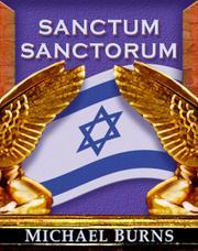SANCTUM SANCTORUM by Michael Burns
