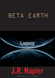 BETA EARTH by J.R. Napier