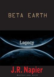 BETA EARTH by J.R. Napier
